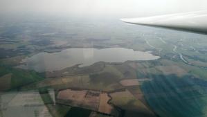 Der Gülper See.