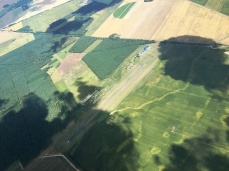 Flugplatz Oehna