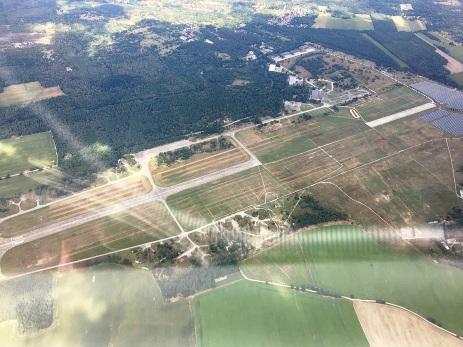 Flugplatz Altes Lager