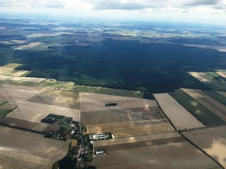 Flugplatz Reinsdorf