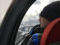 Cockpitperspektive