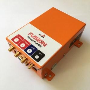 Das PowerFLARM Fusion verarbeitet auch ADSB-Signale.