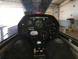 Das Cockpit in fertig. Das FLARM-Display hat Aboba zur Verfügung gestellt, das LX10K bleibt diese Saison als Demonstrator in meinem Cockpit, am Ende soll darüber ein Bericht für den aerokurier entstehen.